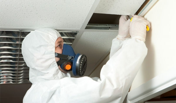 Remove Asbestos to Prevent Health Hazards